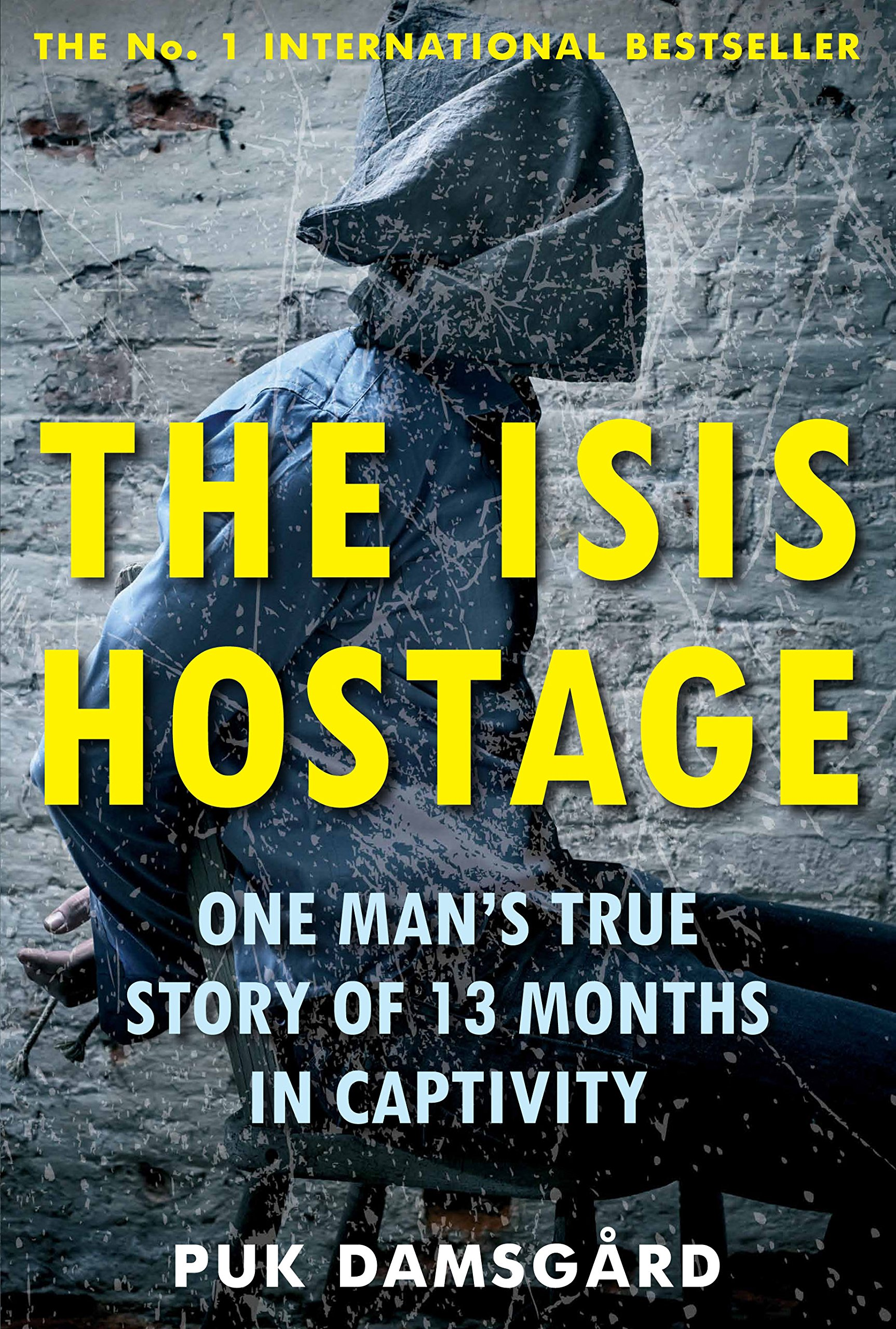 Download The ISIS Hostage pdf epub