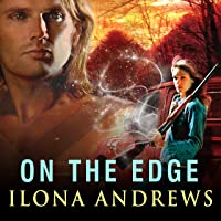 On the Edge: The Edge, Book 1