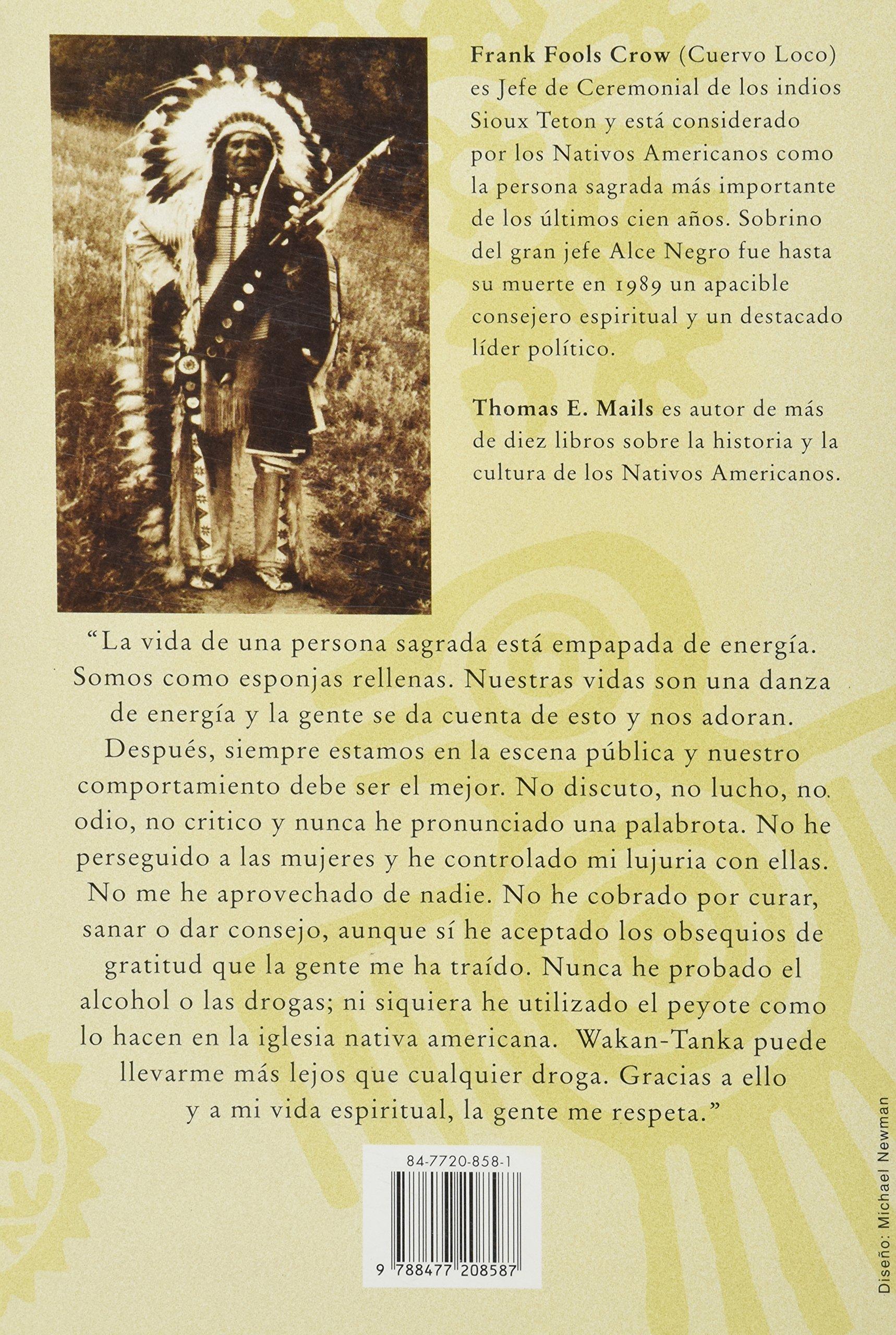 Cuervo loco (METAFÍSICA Y ESPIRITUALIDAD): Amazon.es: THOMAS E ...