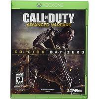 Call of Duty: Advanced Warfare Day Zero - Xbox 360