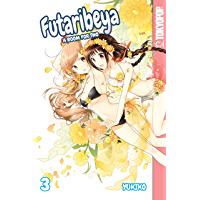 Futaribeya Volume 3: A Room for Two (English Edition)