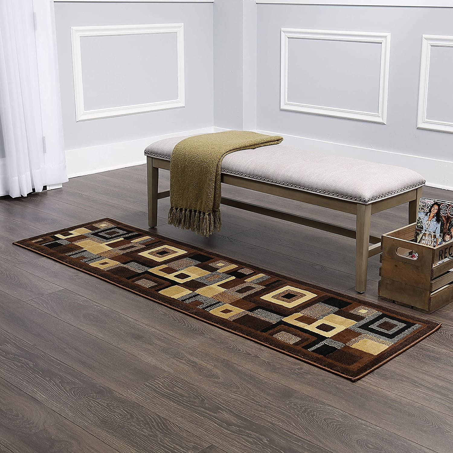 Home Dynamix Catalina_1ft9inx6ft9in_ Area Rugs, 1'9