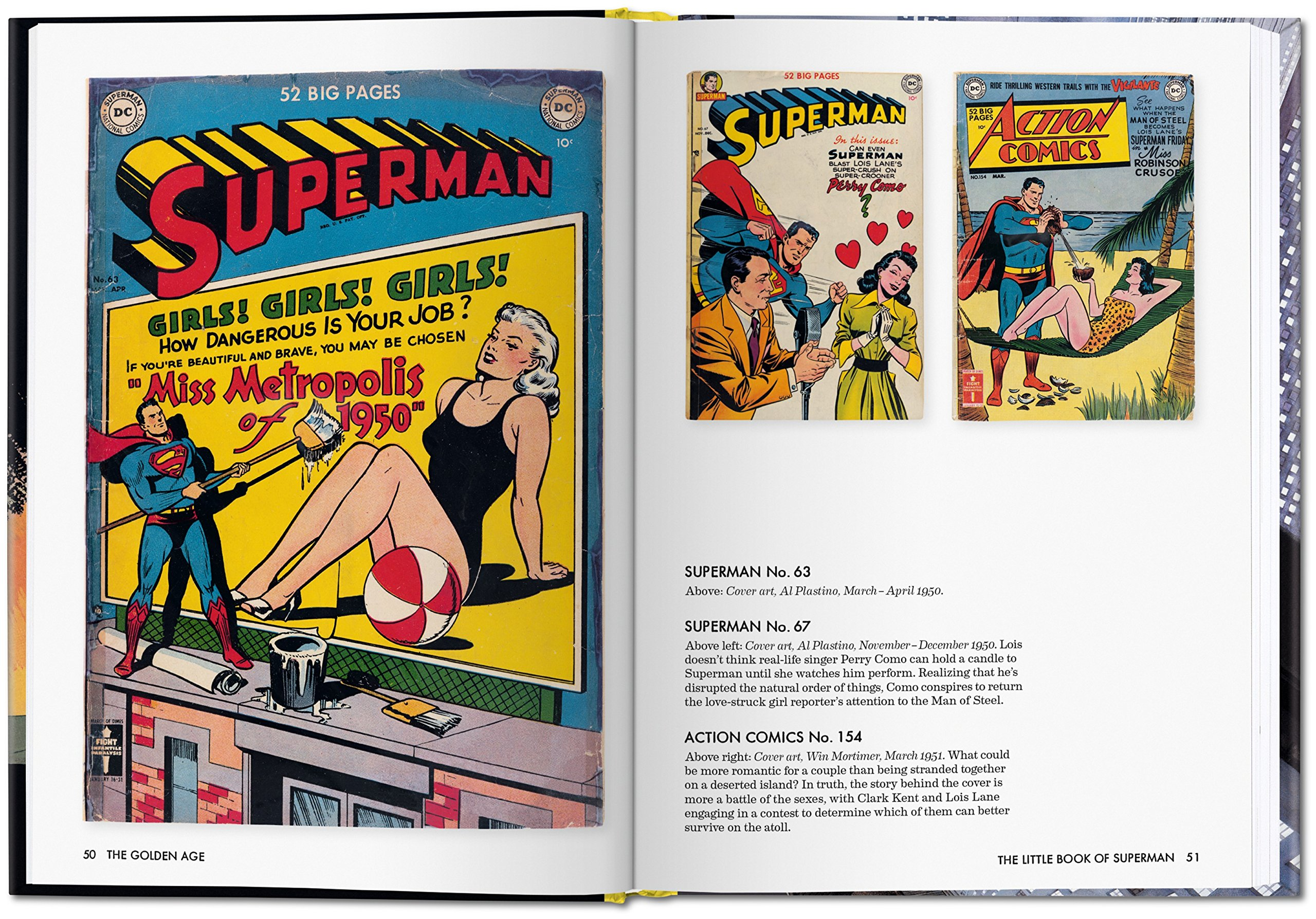 Amazoncom The Little Book Of Superman Dc Comics English - 21 designer problems turned into funny comics that tell the absolute truth