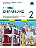 Corso di brasiliano. Con CD Audio: 2