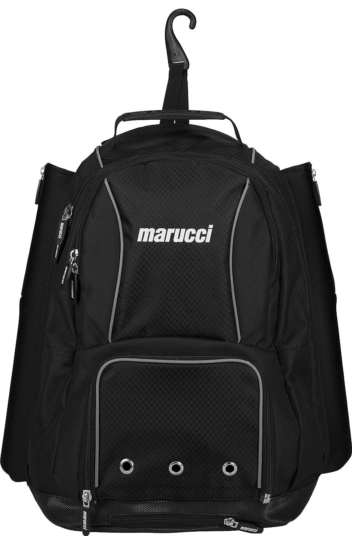 Marucci Travel Ball Bat Pack B01BWDD6PYブラック