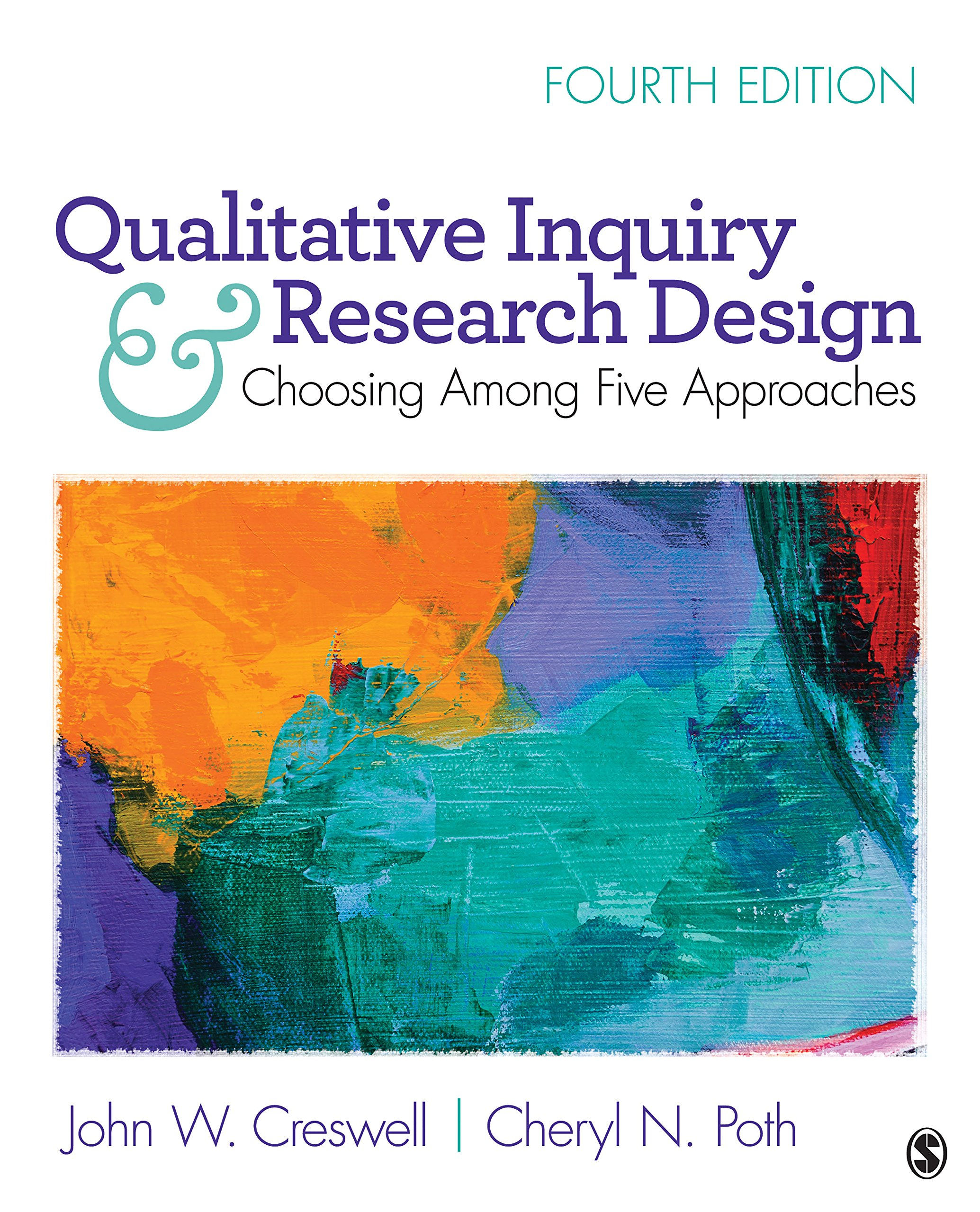 Qualitative Inquiry and Research Design: Choosing Among Five Approaches (English Edition)