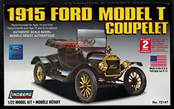 1915 Ford Model T Classics for Sale - Classics on Autotrader
