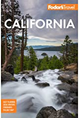 Fodor's California: with the Best Road Trips (Full-color Travel Guide) Kindle Edition