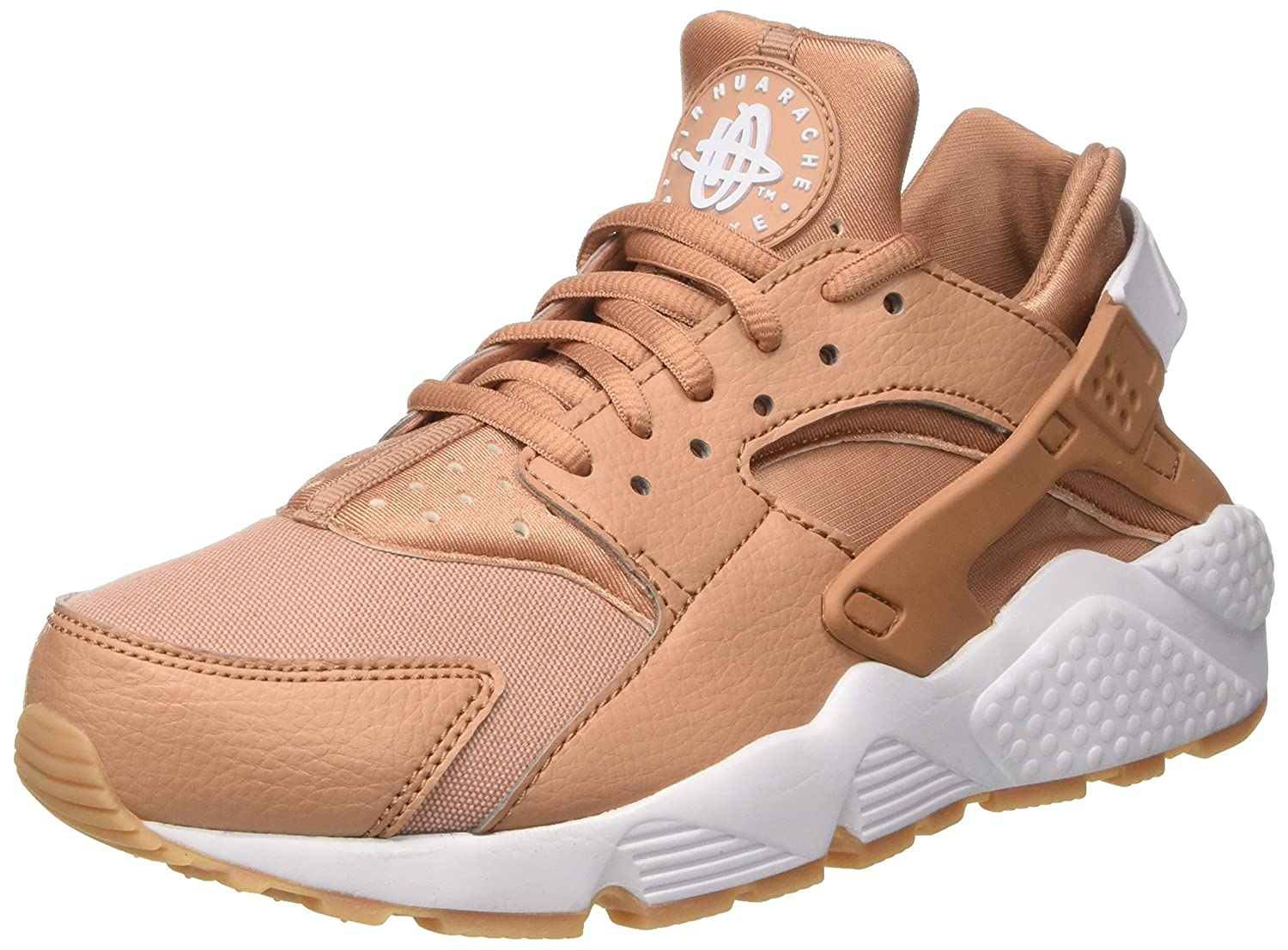 cdc027bd82f1 Nike Women s WMNS Air Huarache Run Trainers