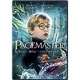 Pagemaster (Bilingual)