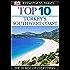 Top 10 Turkey's Southwest Coast: Turkey's Southwest Coast (DK Eyewitness Travel Guide)