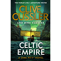 Celtic Empire: Dirk Pitt #25 (The Dirk Pitt Adventures) (English Edition)