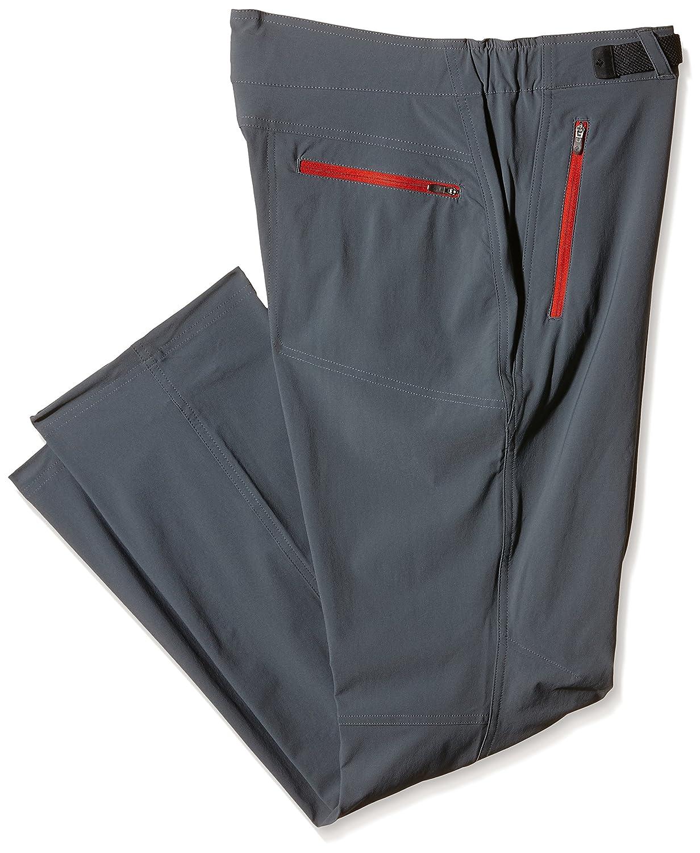 38 Columbia Hombre Alto Passo Pantalones Amazon Sportswear Ii El Tamaño Gris Gris gris Hombres Color YYUPrpx