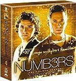 ナンバーズ 天才数学者の事件ファイル シーズン4<トク選BOX> [DVD]