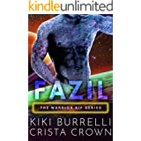 Fazil (The Kif Warriors Book 4)