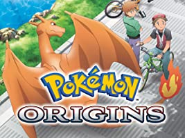 Pokémon Origins Vol 1