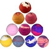 Bath Bombs 10 Wholesale Bath Bombs Similar To Lush, Large, 4.5 oz.