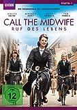 Call the Midwife - Ruf des Lebens, Staffel 1 [2 DVDs]
