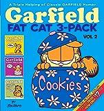 Garfield Fat Cat 3-Pack, Vol. 2: A Triple Helping