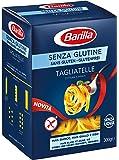 Barilla Tagliatelle Gluten Free-300 gr - [confezione da 4]