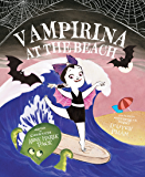 Vampirina at the Beach (Picture Book)