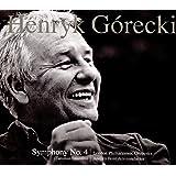 Henryk Górecki: Symphony No. 4, Op. 85 (Tansman Episodes)