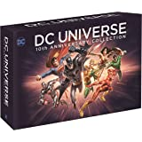 DCU - 10th Anniversary Collection