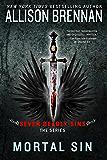 Mortal Sin (The Seven Deadly Sins Book 3)