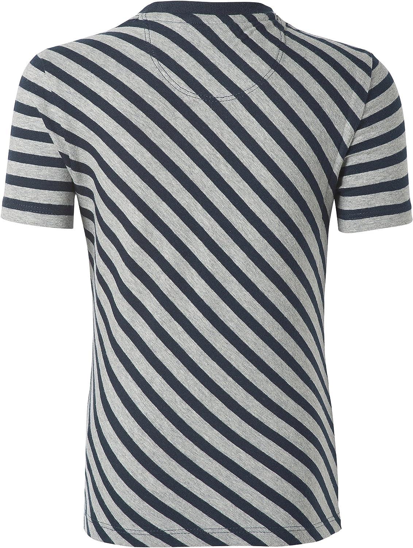 Noppies Baby Und Kinder Jungen T-Shirt Nesso