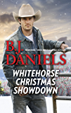 Whitehorse Christmas Showdown: The Mystery Man of Whitehorse\Classified Christmas (Whitehorse, Montana)