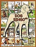 Dog Bingo Board Game