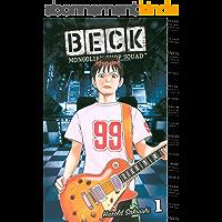 BECK Vol. 1 (comiXology Originals)