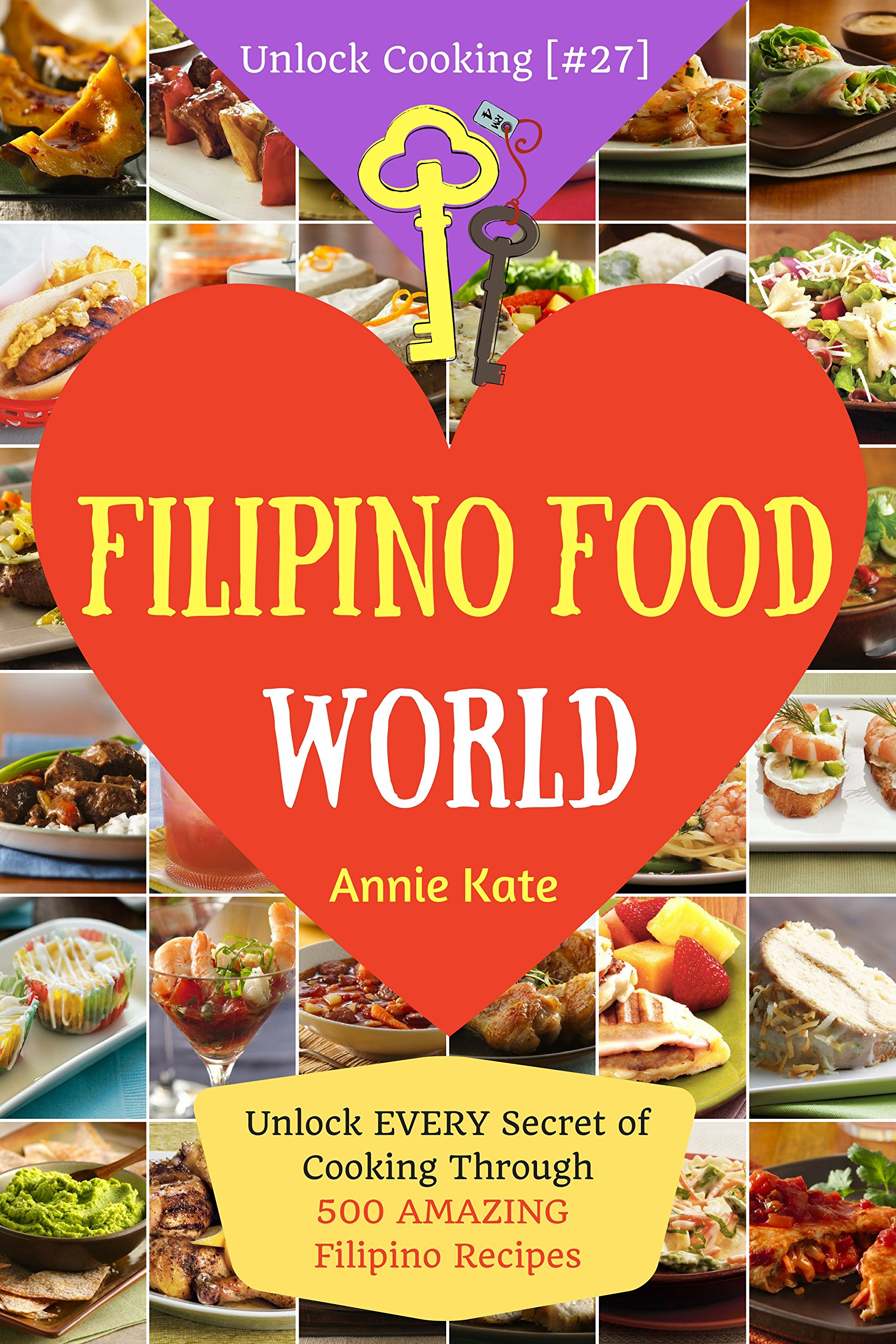 Tips to Create International Cuisine Recipe Book Pdf
