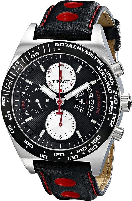 Tissot Mens PRS516 watch #T0214142605100