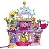 Princess Disney - Castillo para Mini Princesas con Dulces Melodías (Hasbro C0536EU4)