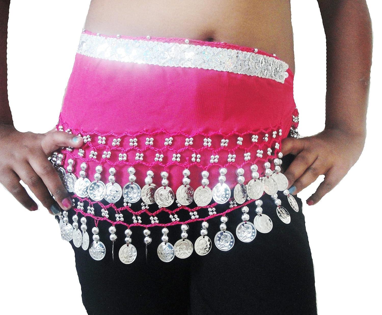 Chilf Kids SizeHot Pink Dance Skirt
