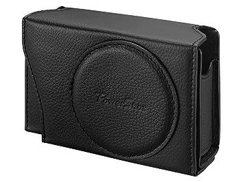 Canon DCC-1450 Estuche blando para S95, S100, S110, S120, S200, Ixus 285 HS