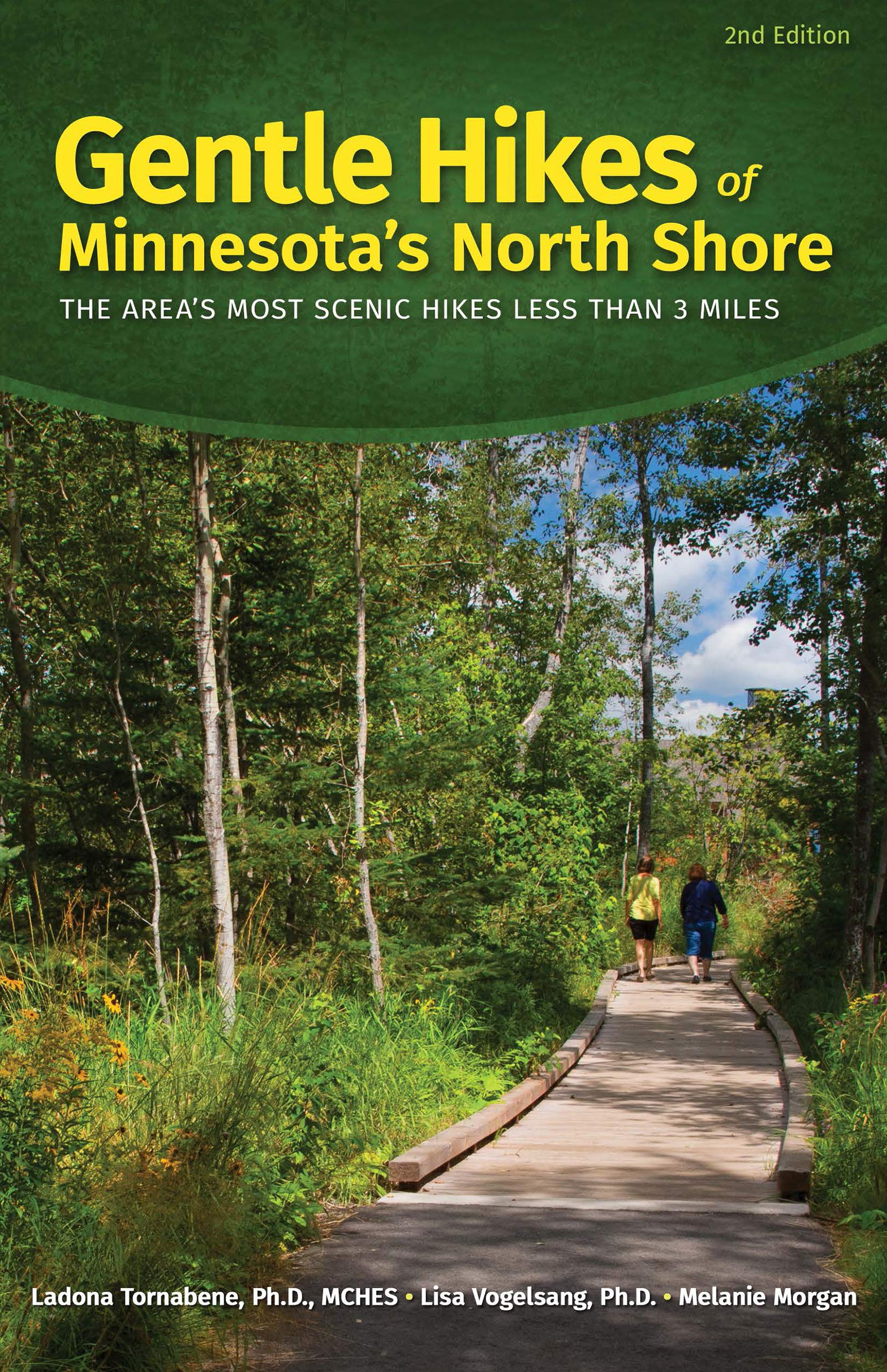 Amazon.com: Gentle Hikes of Minnesotas North Shore: The ...