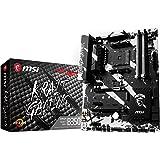 MSI Gaming AMD Ryzen B350 DDR4 VR Ready HDMI USB 3 ATX Motherboard (B350 KRAIT GAMING)