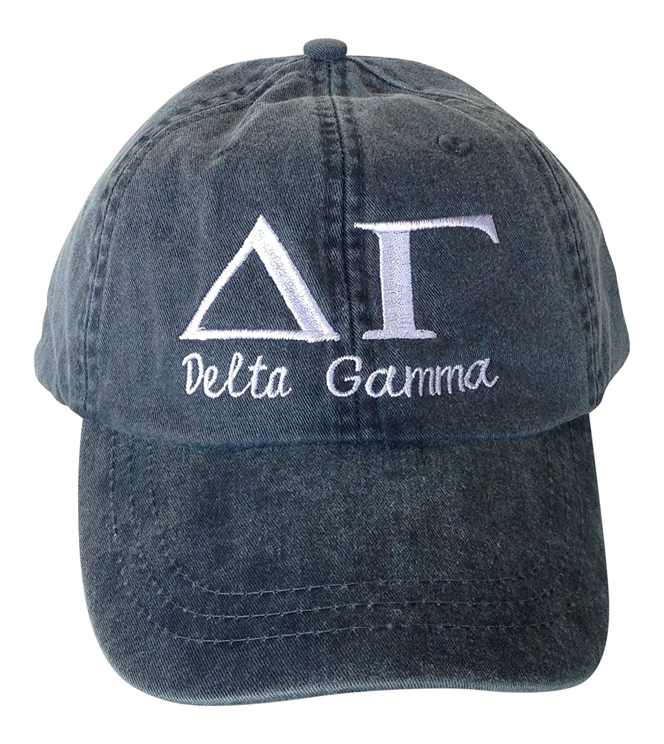 Mega_Greek Delta Gamma...