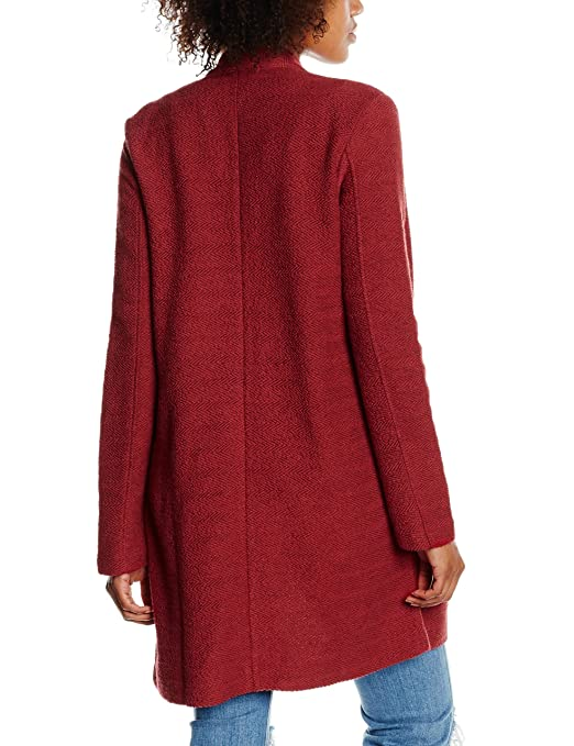 Romy Brax Donna 44 Rosso CHILLI it Amazon 38 Cappotto TaqdawU