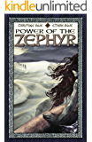 Power of the Zephyr (Rowan of the Wood Book 4)