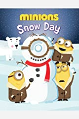 Minions: Snow Day Kindle Edition