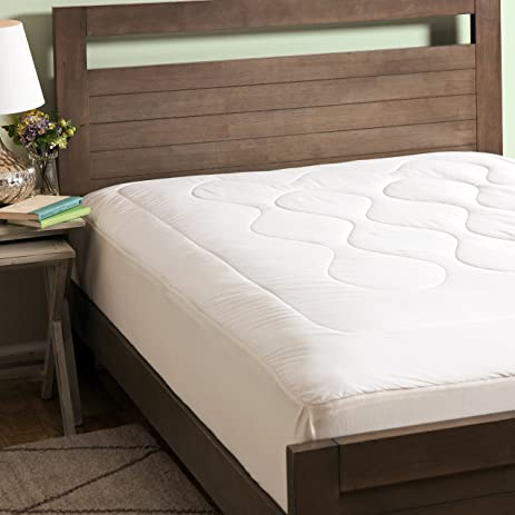 european heritage australian merino wool mattress pad full
