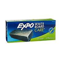 Expo Whiteboard Eraser, 5 1/8 inch (81505)