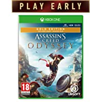 Assassins Creed Odyssey Gold Edition (Xbox One)