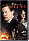 Allied [DVD]