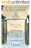 The Legacy of Armstrong House (Armstrong House Series Book 3)