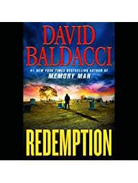 Redemption: Memory Man Series, Book 5