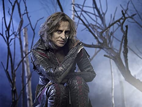 Posterhouzz TV Show Once Upon A Time Fantasy Robert Carlyle